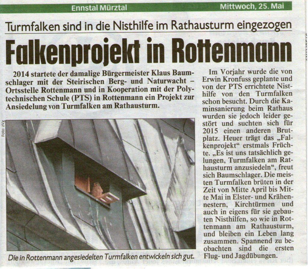 kronenzeitung-steiermark-ennstal-turmfalken-rottenmann-erwin-kronfuss