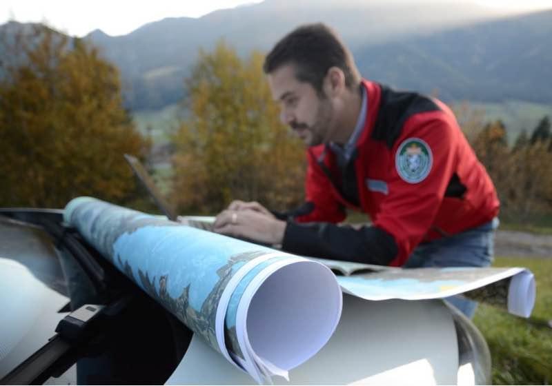 Woche Ennstal: Berg und Naturwächter suchen neue Kollegen im Bezirk Liezen